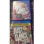 Just Dance 2015 Y 2016 Ps4 En Excelentes Condiciones