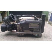 Jvc Gy-dv500 Professional Mini Dv Camcorder