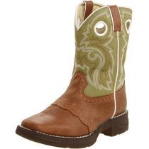 Botas Rocky Durango Bt282 Boot (toddler/littl