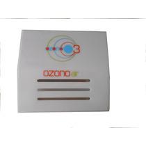 Generador De Ozono Ambiental Portatil Y Fijo (250m3)