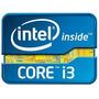 Core I3 2100 A 3.1 Ghz Poderoso Con Disipador Intel Y Logo