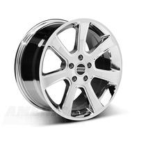 Rines Estilo S197 Saleen 18x9 5x4.5 5-114.3 Ford Mustang
