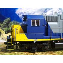 Mh4 Trenes Escala Ho Atlas Máquina Gp-38 Dcc Decodificador