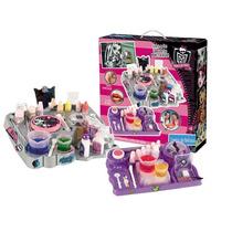 Centro De Belleza Monster High