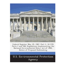 Federal Register May 29, 1987: Part 3, 18 Cfr Parts 2 And