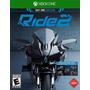 Ride 2 Standar Edition Xbox One Videojuego