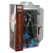 Marvel Select War Machine De La Pelicula Iron Man 3