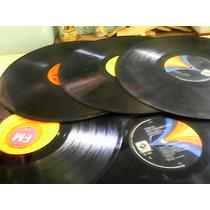 Discos De Acetatos Para Hacer Manualidades 5x20.00