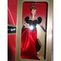Barbie Avon Winter Splendor Edicion Especial De Coleccion