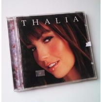 Thalia 2002 Homonimo Thalia