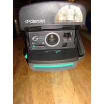 Camara Instantanea Polaroid One Step 600