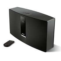 Sistema De Altavoces Bose Sound Touch 30 Wi-fi Meses Sin Int