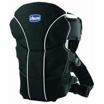 Cangurera Portatil Portabebe Chicco Ultrasoft Infant Carrier