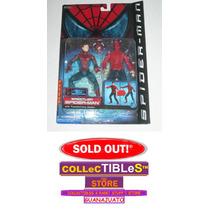 Spiderman The Movie Wrestler Fig. Toy Biz ® 1/10
