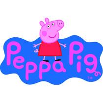 Kit Imprimible Peppa Pig La Cerdita Diseñá Tarjetas Y Mas #2