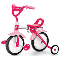 Tb.radio Flyers- Radio Flyer Girls Grow N Go Biketm