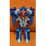 Transformers Age Of Extinction Figura Optimus Prime One Step