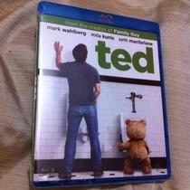 Ted Importada De Eeuu Nueva Y Sellada Mark Wahlberg