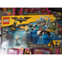 Lego Batman Movie 70901 Mr Freeze Ice Attack