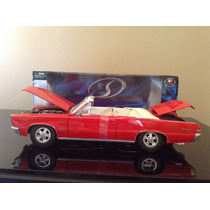 Automodelismo Pontiac Gto Escala Ford 1:18 1:24 Chevrolet