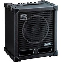 Combo Roland Para Bajo Eléctrico 60w 1x10 Cb60xl