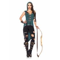 Disfraz De Chica Robin Hood 85468