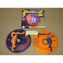 Megadance 98 Varios 1998 Max Music Cd