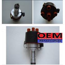 Distribuidor Fuel Inyection Para Vocho