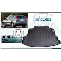 Bandeja De Carga Honda Tapete Crv 2012-2014