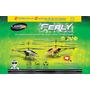 Ferly 2 Pack Helicópteros De Radio Control 2x1 Vica Rc