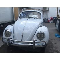 Volkswagen Vocho Clásico 66