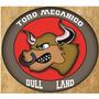 Toros Mecanicos Bull Land