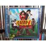 Camp Rock Soundtrack Cd En Excelente Estado