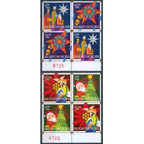 Sc () Año 2015 B2 Navidad Con El Mismo Folio