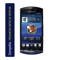 Sony Ericsson Xperia Neo Cám 8mpx Sms Gps Wifi Whatsapp
