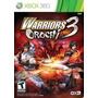 Warriors Orochi 3 Xbox 360 Nuevo Citygame Ei