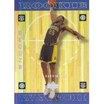 1998-99 Upper Deck Encore Rookie Fw Al Harrington Pacers