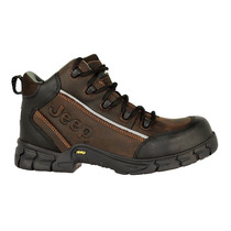 Botas Con Casquillo Jeep 5101 Gladiator Dielectricas, Cat