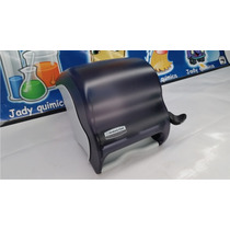 Despachador Palanca Papel Rollo Manos Kimberly Clarck