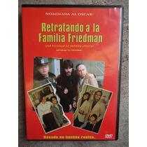 Dvd Retratando A La Familia Friedman