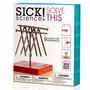 Ciencia Enfermo Resuelva Este Kit De La Ciencia