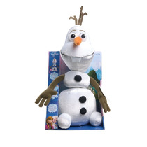 Peluche Olaf Desarmable Disney Frozen Habla!!!