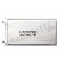 Bateria Tablet Android Universal 3.7v 4.5 Cm Pila Tableta