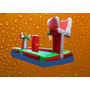 Inflable Ligas Locas 7x3 Mts