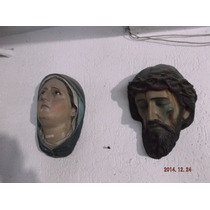 Imagenes De La Virgen Maria Y Jesucristo En Terracota
