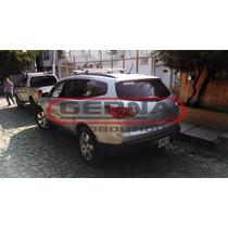 Barras De Aluminio Especiales Para Chevrolet Traverse