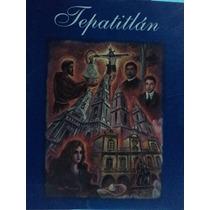 Tepatitlan. Historia, Templos, Retablos, Pintura Fotografia