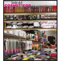 Lote De 44 Cosmeticos L