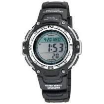 Reloj Casio Sgw 100 Brujula Digital Termometro Cronometro