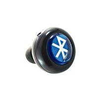 Audífono Monoaural Bluetooth, 10 Mts De Distancia